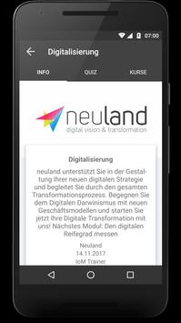 neuland Academy screenshot 1