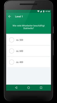 Kontor m-learning screenshot 2