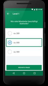 Kontor m-learning screenshot 3