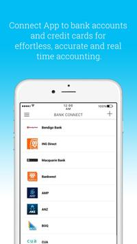 Myaccountant screenshot 1