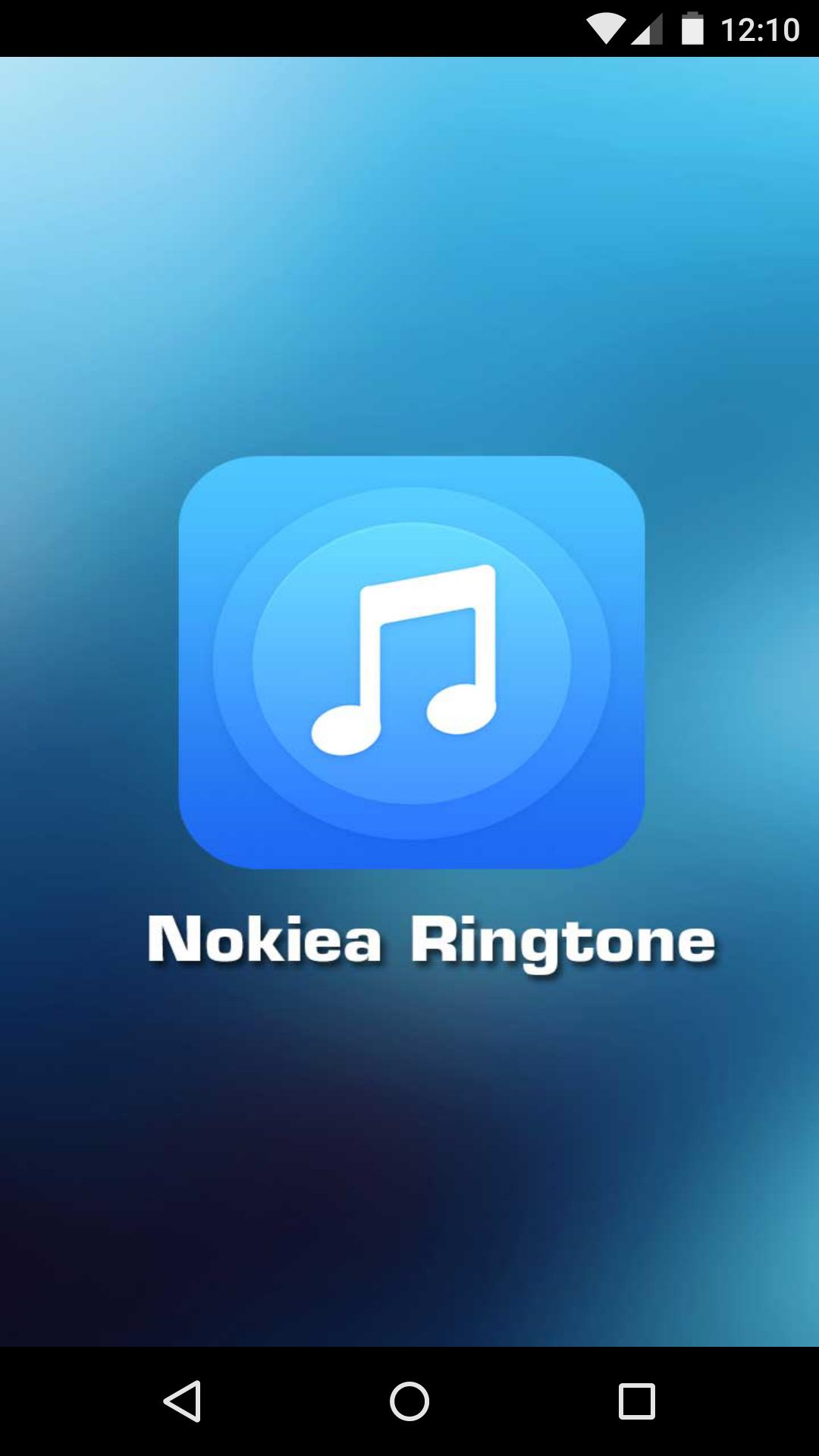 Classic Ringtones Nokia for Android - APK Download