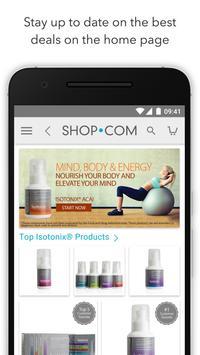 Shop.com Mobile poster