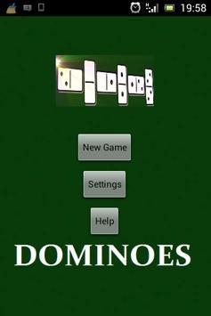 도미노 게임