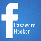 Password Hacker for FB Prank icon