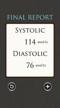 Blood Pressure Detector Fun apk screenshot