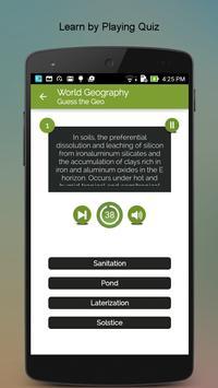 World Geography screenshot 5