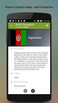 World Geography screenshot 6