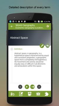 World Geography screenshot 3