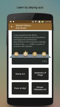 World History screenshot 5