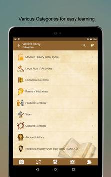 World History screenshot 9