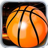 The Basketball Game icon
