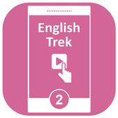 EnglishTrek2 icon
