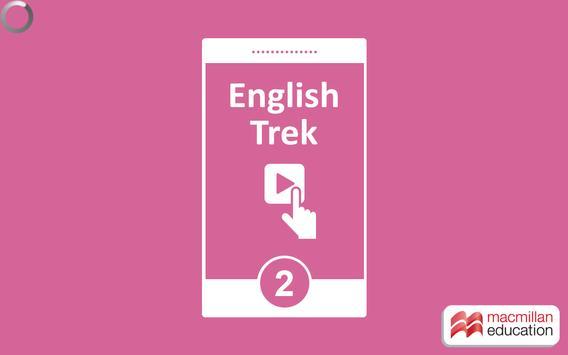 EnglishTrek2 apk screenshot