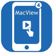 MacView4 icon