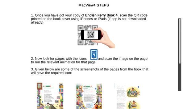 MacView4 apk screenshot