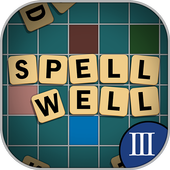 SpellWell3 icon