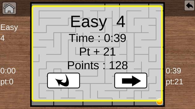 Maze screenshot 1