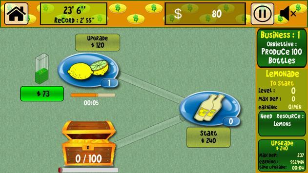 Rich Business Game screenshot 5