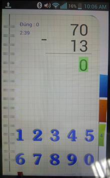 ToanCap1 screenshot 3