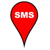 Where You Are SMS icon