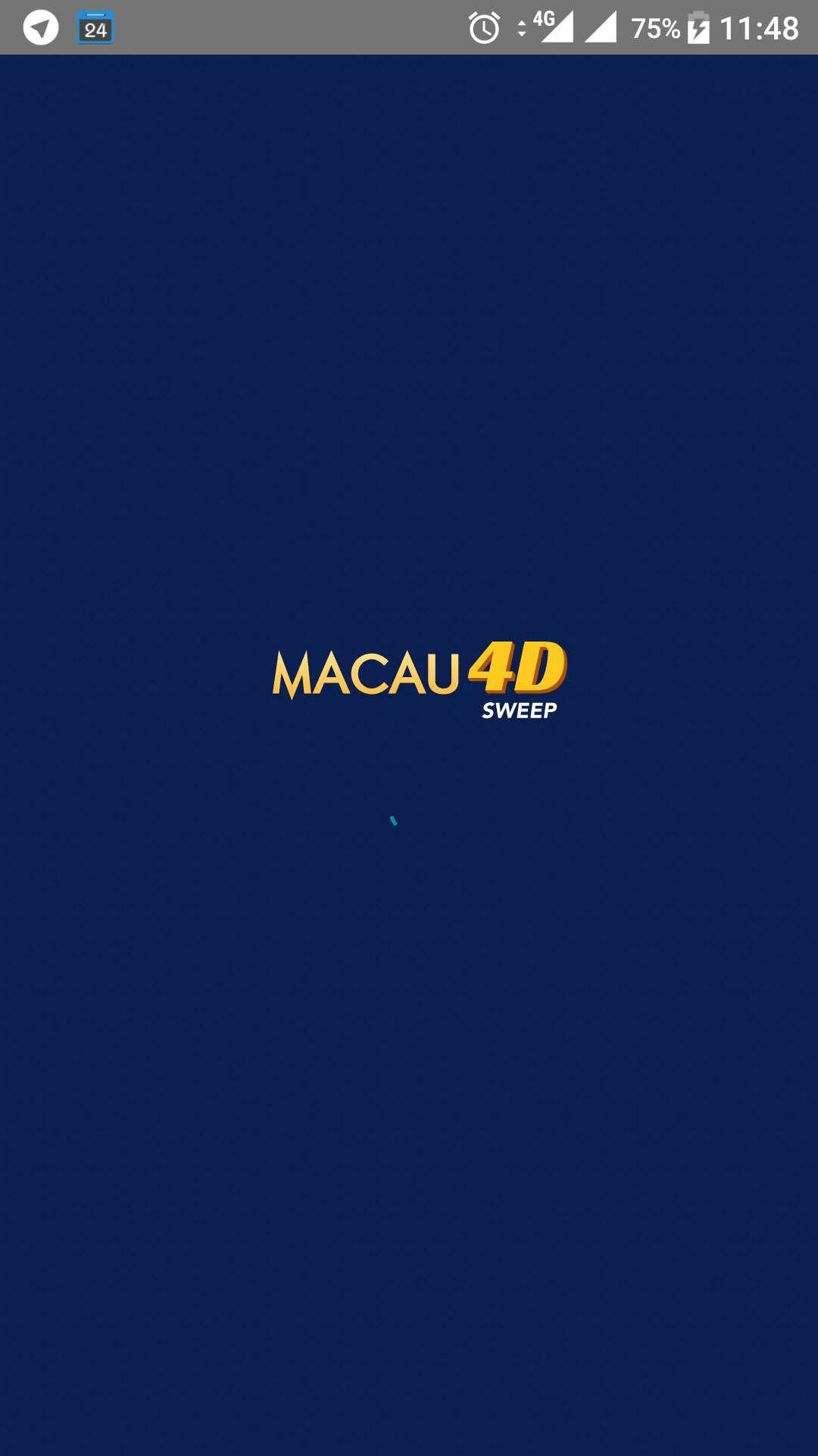 Macau4D Result for Android - APK Download