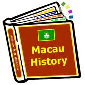 Macau History icon