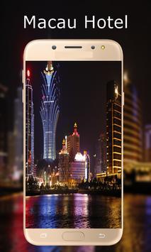 Macau Map screenshot 1
