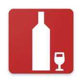 My wine cellar icon