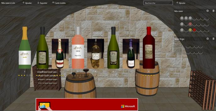 My wine cellar screenshot 9