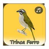 Canto De Trinca Ferro A icon