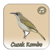 Kicau Cucak Kombo Fighter icon