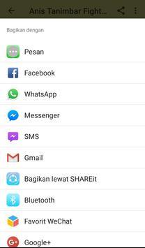 Kicau Anis Tanimbar Gacor apk screenshot