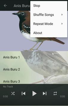 Kicau Anis Buru Gacor Fighter apk screenshot