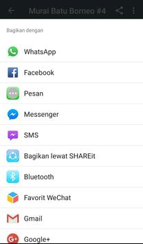 Kicau Murai Batu Borneo screenshot 6