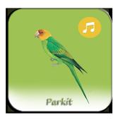 Kicau Parkit Gacor Prestasi icon