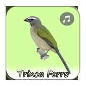 Trinca Ferro icon