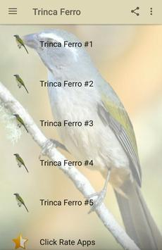 Trinca Ferro poster
