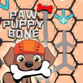 Paw Puppy Bone Patrol icon