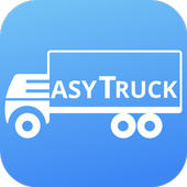 Easy Truck - Driver icon