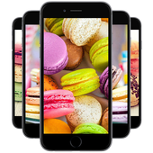 Macaron Wallpapers icon