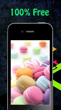 Macaron Wallpapers screenshot 1