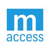 mACCESS icon