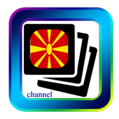 Macedonia Television Info icon