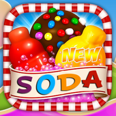 Guide Candy Crush Soda Saga icon