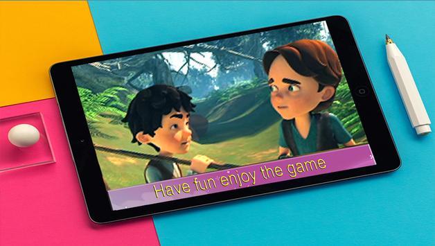 EMİRAY  macera screenshot 2