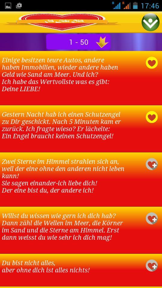 Sms Hab Dich Lieb Sprüche Geburtstag Hab Dich Lieb 2019 08 06