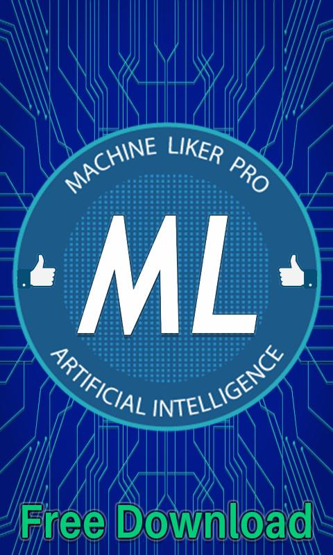 Machine Liker Pro for Android - APK Download