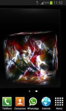 Norse Mythology 3D LWP screenshot 3