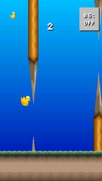 Rubber Ducky Spike Escape apk screenshot