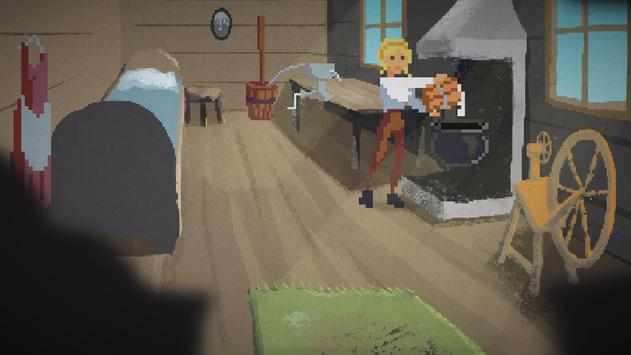 Milkmaid of the Milky Way screenshot 2